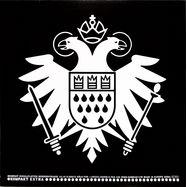 Back View : Chymera / Naum Gabo - SPEICHER 76 - Kompakt / Kompakt Extra 76