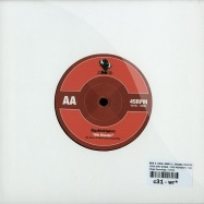 LOCK SHIT DOWN / 9TH WONDER (7 INCH)