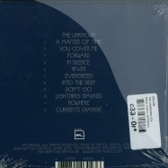 THE UNKNOWN (CD)