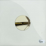 Back View : Various Artists - RELIANT EP (VINYL ONLY) - Trin Limited / TRNLTD001