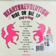 RIDE OR DIE (CD)