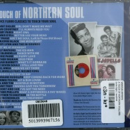 A TOUCH OF NORTHERN SOUL (CD)