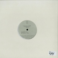 Back View : Talski - FLOATING WOVEN (180 G VINYL) - Paradise Now / now0036