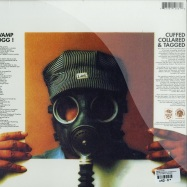 CUFFED, COLLARED & TAGGED (LP)