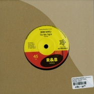 CONTRACT ON LOVE (7 INCH)