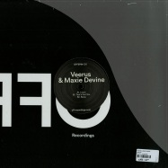 Back View : Veerus & Maxie Devine - LOOM EP - OFF SPIN / OFFSPIN030