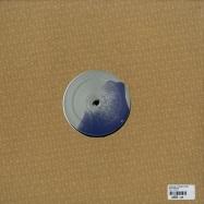 Back View : Nicholas ft. Madafi Pierre - CATCH THE SUN - 4Lux / 4lux1501