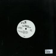 Back View : Sneaker - MEET THE HEAT EP - U L M Records / ULM002