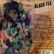 Back View : Jessica Care Moore - BLACK TEA: THE LEGEND OF JESSI JAMES (2X12 LP) - Javotti Media / jav004