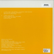 Back View : Iggy Pop / Tarwater / Alva Noto - LEAVES OF GRASS (LP) - Morr / MM142 / 124271