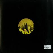 Back View : Chris Moss Acid - JOKER EP - Dont / Dont032