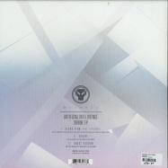 Back View : Artificial Intelligence - SHRINE EP - Metalheadz / Meta042