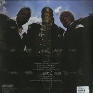 GOODBYE WORLD (LP + MP3)