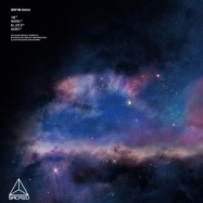 Back View : Cryptik - HAVAYAH - Sacred / SACRED01