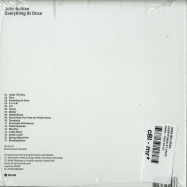 EVERYTHING AT ONCE (CD)
