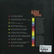 Back View : Various - BRUNSWICK SOUL BOX (10X7 INCH) - Brunswick / BRW100