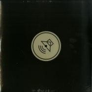 Back View : Alland Byallo / Fjaeder - FLY ROCKET SHIPS EP - Envelope Audio / ENAU001