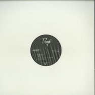 Back View : Tobi Danton - PLACES EP (VINYL ONLY) - Rough Limited / ROUGHLTD007