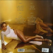 Back View : Mary J. Blige - STRENGTH OF A WOMAN (2X12 LP) - Capitol / 5728355