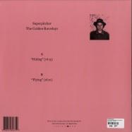 Back View : Superpitcher - THE GOLDEN RAVEDAYS 9 (LP+MP3) - Hippie Dance / TGR 009