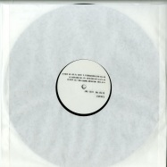 Back View : Edward - INTO A BETTER FUTURE REMIXES - Giegling / GLGLP05RMX