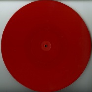 Back View : Joakim / KIWI - LADBLITZ 01 (COLOURED VINYL) - Life And Death / LADBLZ01