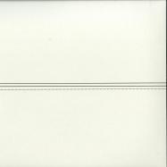 Back View : EMEX & Studio 416 - HYPERION (ALEXANDER KOWALSKI, BRIAN SANHAJI, SUBJECTED REMIXES) - Modular Expansion / ME005