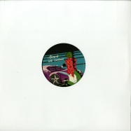 Back View : Various Artists - LYING ON THE BACK - Minor Notes Recordings / MNRV001