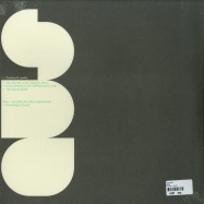 Back View : Will Saul - BUGS - Aus Music / AUS125