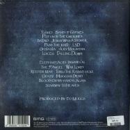 Back View : Cypress Hill - ELEPHANTS ON ACID (2X12 LP) - BMG / 8716422
