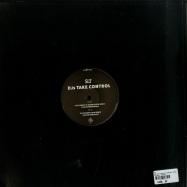 Back View : SL2 - DJS TAKE CONTROL (DJ BORING / SHADOW CHILD REMIXES) - Food Music / YUM050V