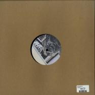 Back View : Ivan Iacobucci - 8TH LIFE - LowMoneyMusicLove / LMML14