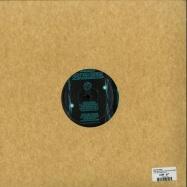 Back View : Mattia Trani - TIME STRUGGLE (STEVE RACHMAD REMIX) - Pushmaster Discs / PM019