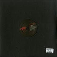 Back View : Sukh Knight - MOONRUNNER EP (KROMESTAR REMIX) - Daku / DAKU001