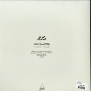 Back View : Sam Paganini - ASTRO / PULSE - JAM / JAM008