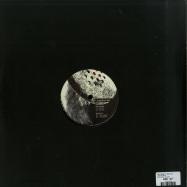 Back View : Edit Select / M.R.E.U.X - LINEATION EP - Blumoogmusic / Blug008