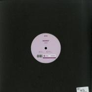 Back View : Bawrut - JOMO - Pets Recordings / PETS099