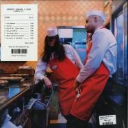 Back View : Homeboy Sandman & Edan - HUMBLE PI (LP) - Stones Throw / STH2395 / 39146131