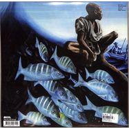 Back View : Herbie Hancock - CROSSINGS (180G LP) - Music on Vinyl / MOVLP2189