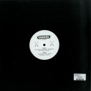 Back View : Various Artists - DOLCE VITA - Groovence / GRVNC003