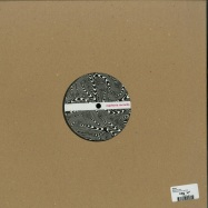 Back View : Mato - MOVING ON - Euphoria US / AAH 010V.23