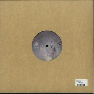 Back View : Dolfeels - LUNAR EP (DJEBALI REMIX) (VINYL ONLY) - Riss Records / RR001