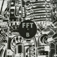 Back View : FFT - REGIONAL / LOSS - The Trilogy Tapes  / TTT076