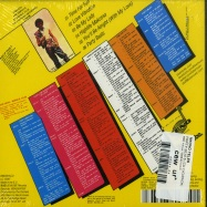 Back View : Nkono Teles - PARTY BEATS (CD DIGIPACK) - BBE Africa / BBE551ACD
