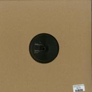 Back View : DJ Steaw / Armless Kid / T. Jacques / E.Wan - NUANCES DE NUIT VOL. 1 (180 G VINYL) - Nuances de Nuit / NUIT 001