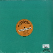 Back View : Crowd Control - FUN & FUNKY - Happiness Therapy / HT05