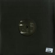 Back View : Johnny Island - WAREHOUSE ROMANCE EP - Planet Rhythm / PRRUKBLK045