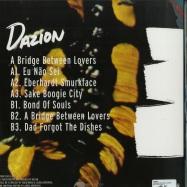 Back View : Dazion - A BRIDGE BETWEEN LOVERS - Second Circle / SC 013