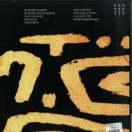 Back View : De Ambassade - DUISTRE KAMERS (LP) - KNEKELHUIS / KH 025