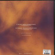 Back View : Off Land / Diahgonal - AEGIRINE / MOVEMENT B (10 INCH) - Stasis Recordings / SRWAX10